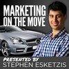 Cover image of Marketing On The Move
