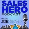 Cover image of Sales Hero Podcast