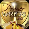 Cover image of PRAYER WARRIORS 365