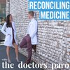Cover image of Reconciling Medicine