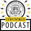 Cover image of Coin World Podcast