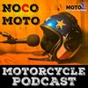 Cover image of The Noco Moto Motorcycle Podcast