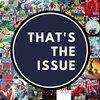 Cover image of That's The Issue