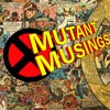Cover image of Mutant Musings