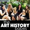 Cover image of The Art History Babes