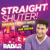 """Cover image of """"Straight Shuter"""" - Naughty But Nice Celebrity Dish"""