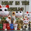 Cover image of Unpops Presents: What In The World?