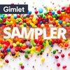 Cover image of Sampler