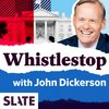 Cover image of Whistlestop: Presidential History and Trivia