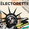 Cover image of The Electorette Podcast