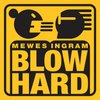 Cover image of Blow Hard