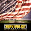 Cover image of The Survivalist Prepper Podcast
